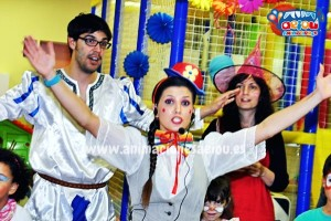 best children's party entertainers